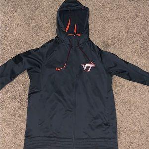 Nike Virginia Tech jacket